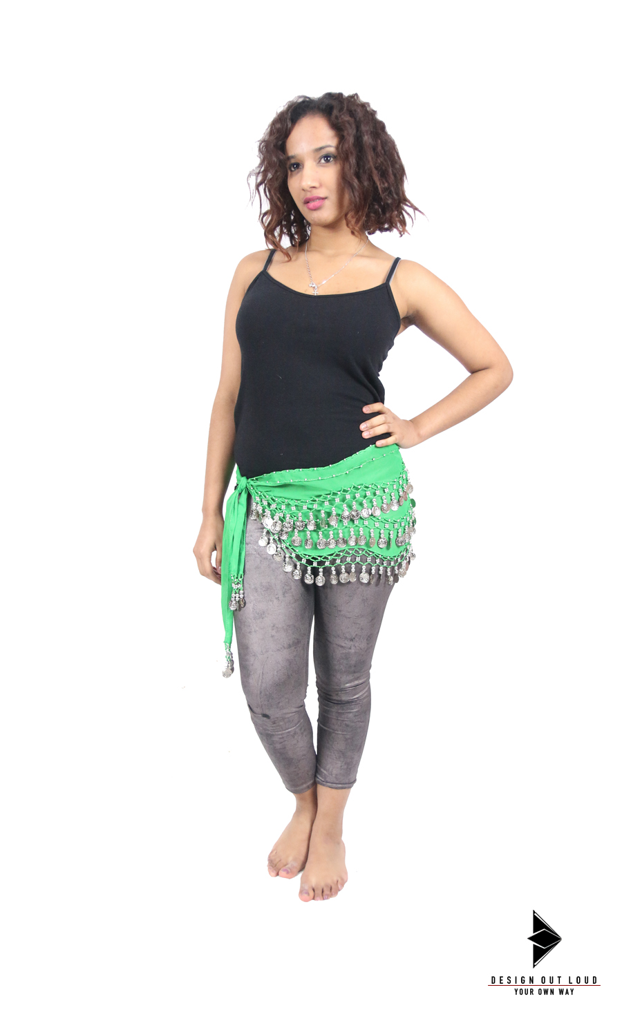 Belly Dance Belt (Green).jpg