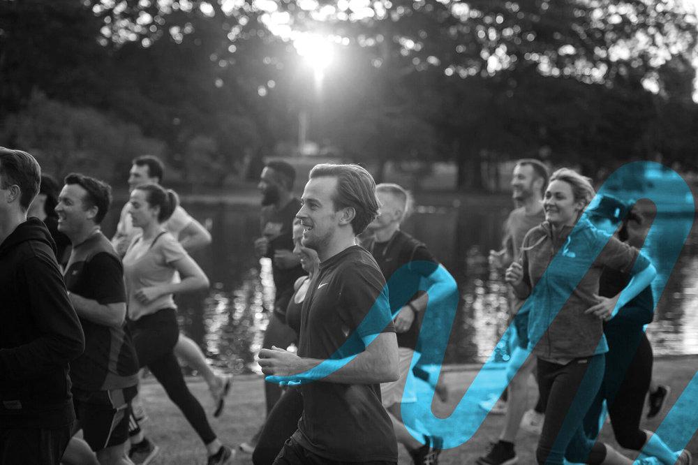 LEARN TO RUN -