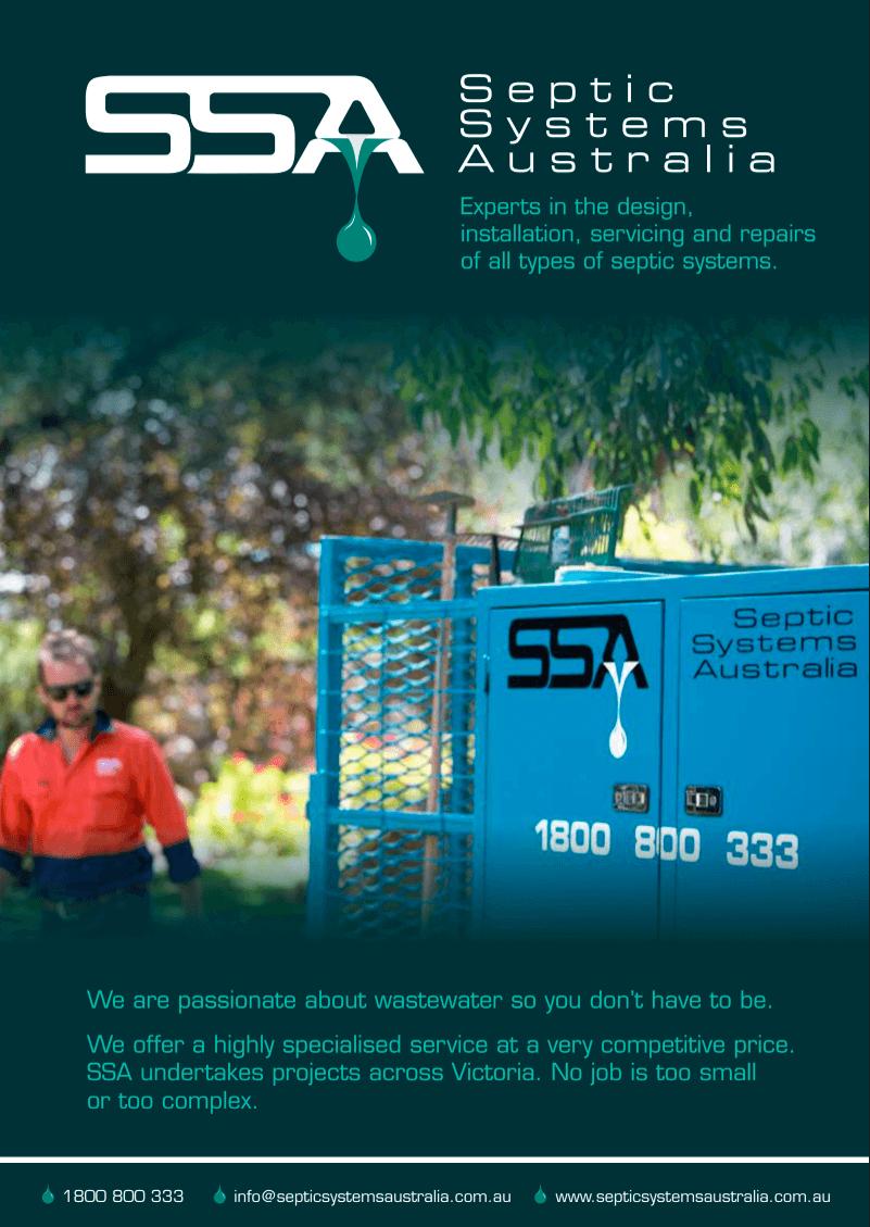 SSA brochure