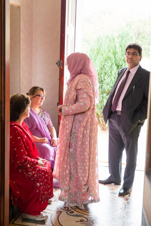 Multi Cultural Fusion Wedding Photography | Edinburgh Scotland — osp