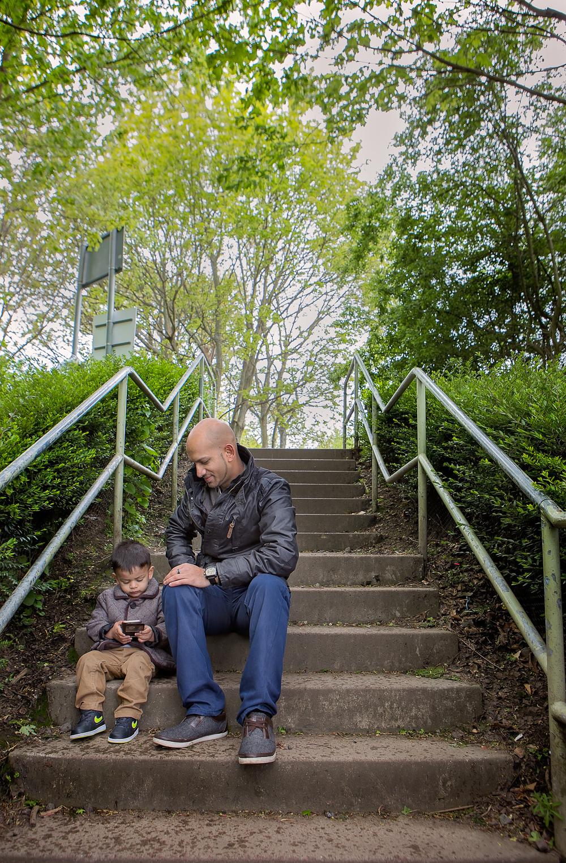 Family Portrait Family Photography ideas Opu Sultan Photography Ahshan's Family Edinburgh Manchester Glasgow Dundee-17.jpg