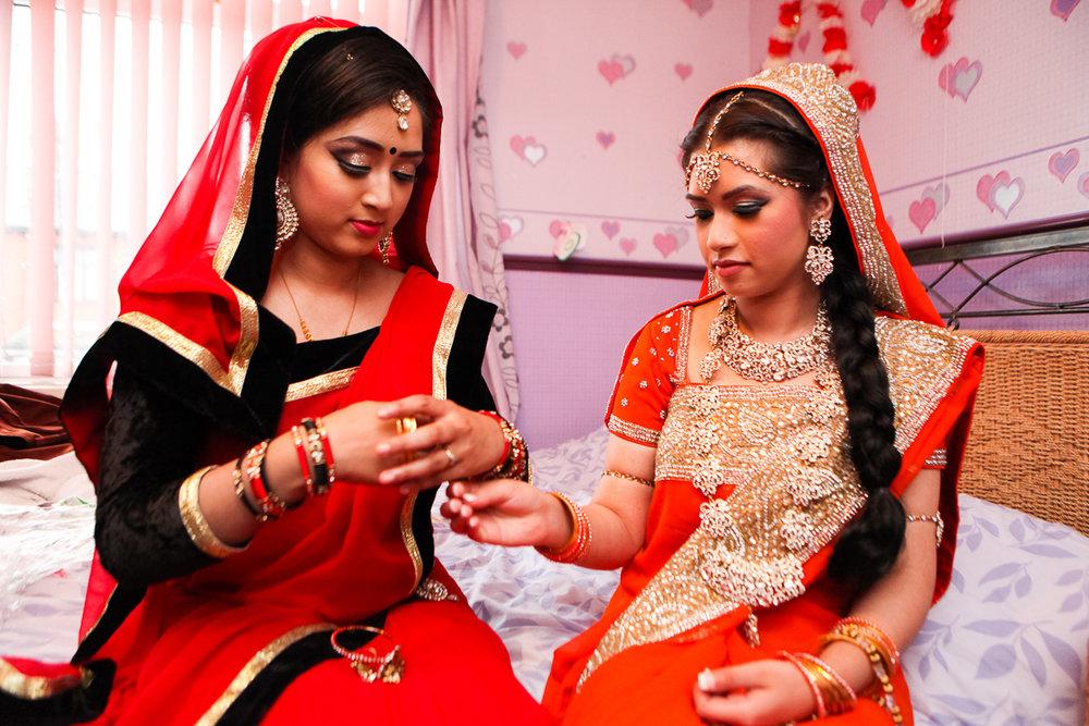 Akifa's Mehndi Queen Elizabeth Hall Opu Sultan Photography Asian Wedding Photography Manchester Edinburgh-11.jpg