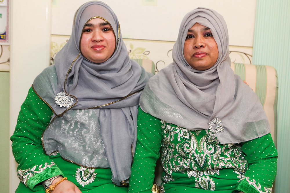 Akifa's Mehndi Queen Elizabeth Hall Opu Sultan Photography Asian Wedding Photography Manchester Edinburgh-21.jpg