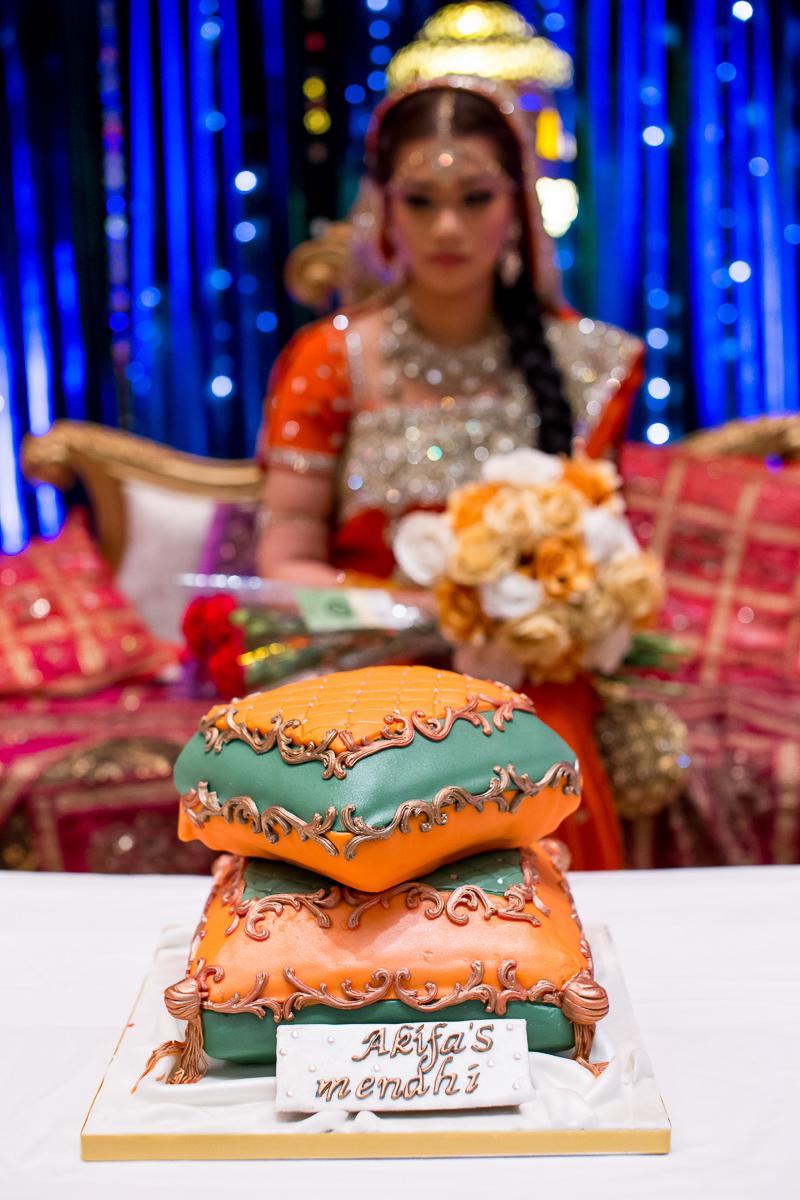 Akifa's Mehndi Queen Elizabeth Hall Opu Sultan Photography Asian Wedding Photography Manchester Edinburgh-78.jpg