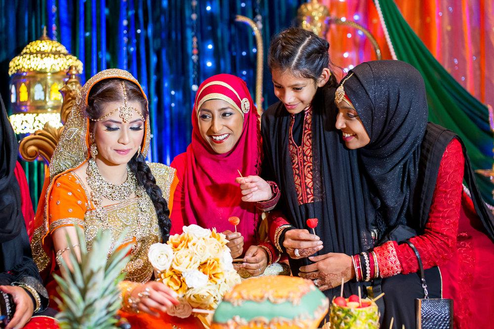 Akifa's Mehndi Queen Elizabeth Hall Opu Sultan Photography Asian Wedding Photography Manchester Edinburgh-110.jpg