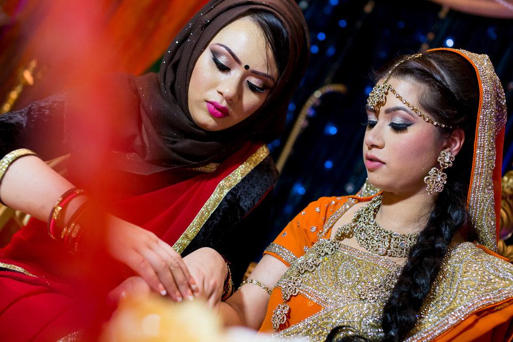 Akifa's Mehndi Queen Elizabeth Hall Opu Sultan Photography Asian Wedding Photography Manchester Edinburgh-141.jpg
