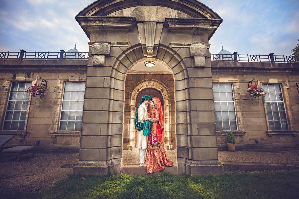 weddings - view wedding gallery