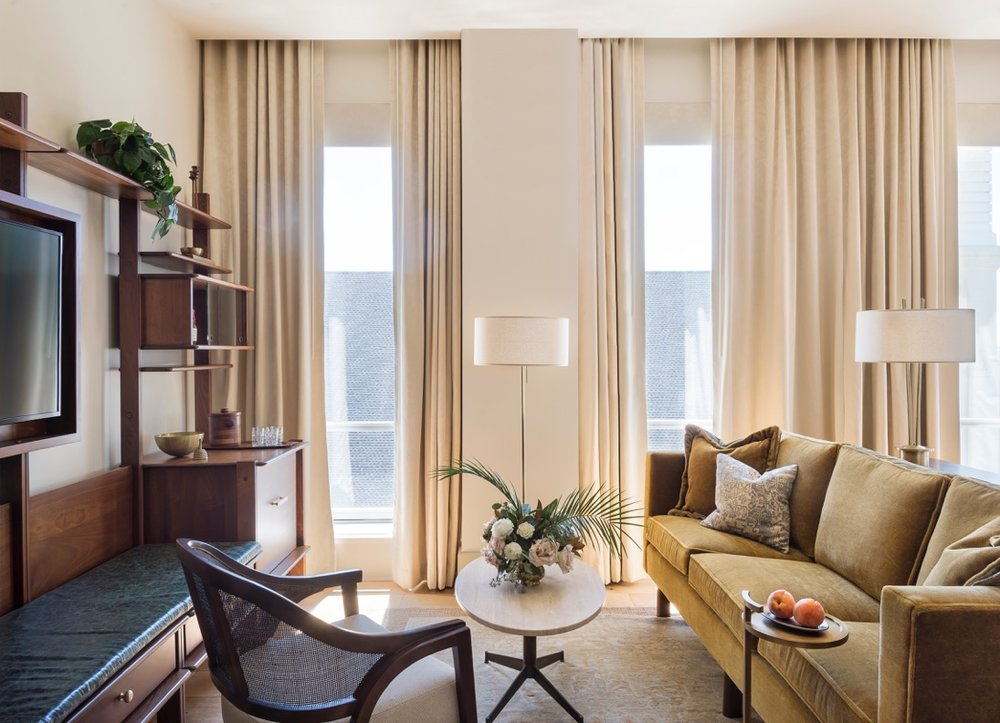 WINDOW TREATMENTS - >>>