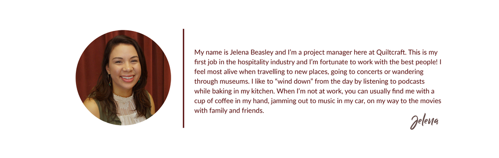 Jelena Beasley