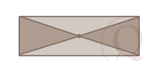 Diamond Cornice Drawing