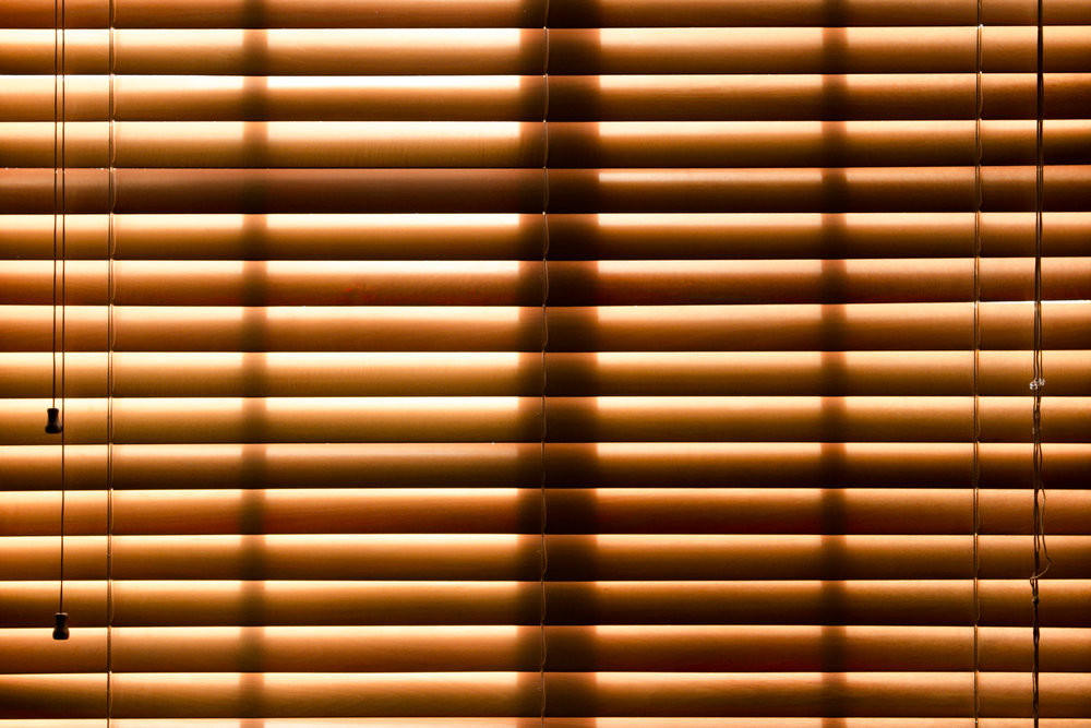 VENTANA - BLINDS COLLECTION