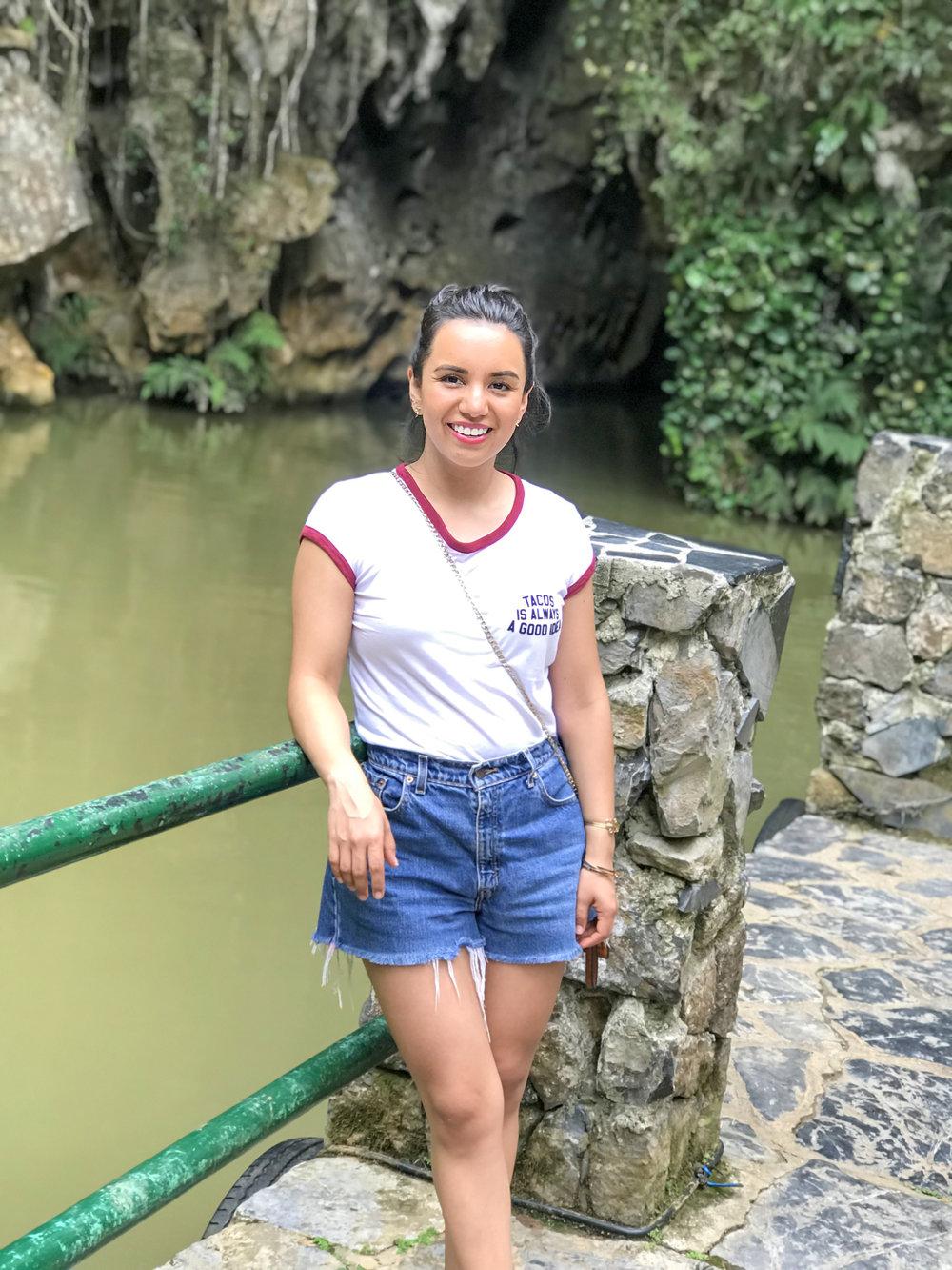 Cueva del Indio - El paseo dura aprox 20 mins desde que entras a la cueva, hasta tomar la lancha y dar el recorrido.