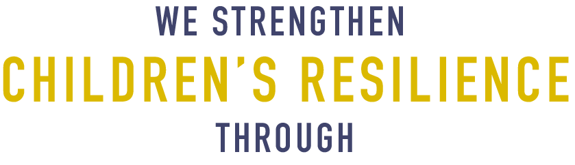 Resilience in Kids - We strengthen Children's Resilience through HEADING