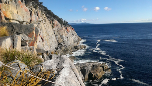 Freycinet Cliffs