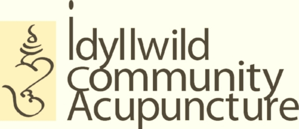Idyllwild Community Acupuncture