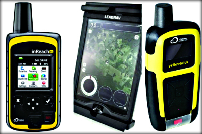 There are some great options for communications and tracking equipment out there and we will put them to the test.