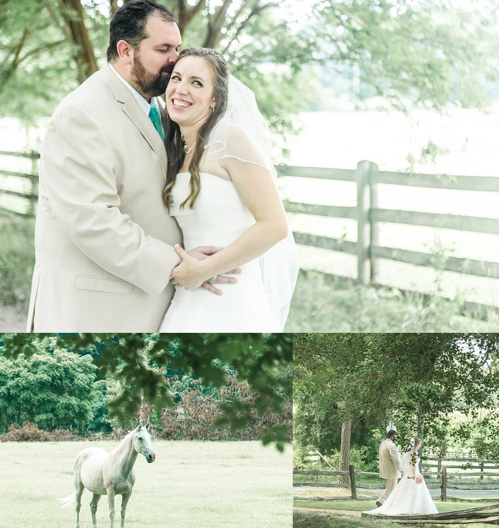Historic Polegreen Wedding - Marshall Arts Photography