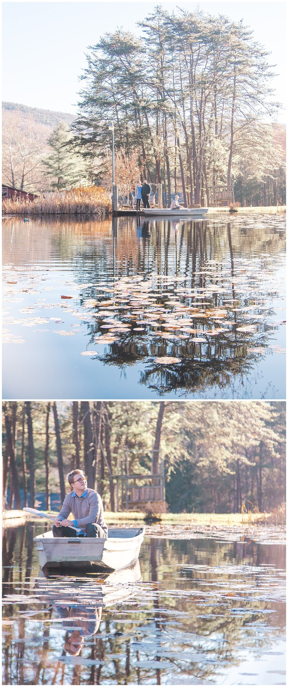 Portraits by Pond in Covington, Virginia