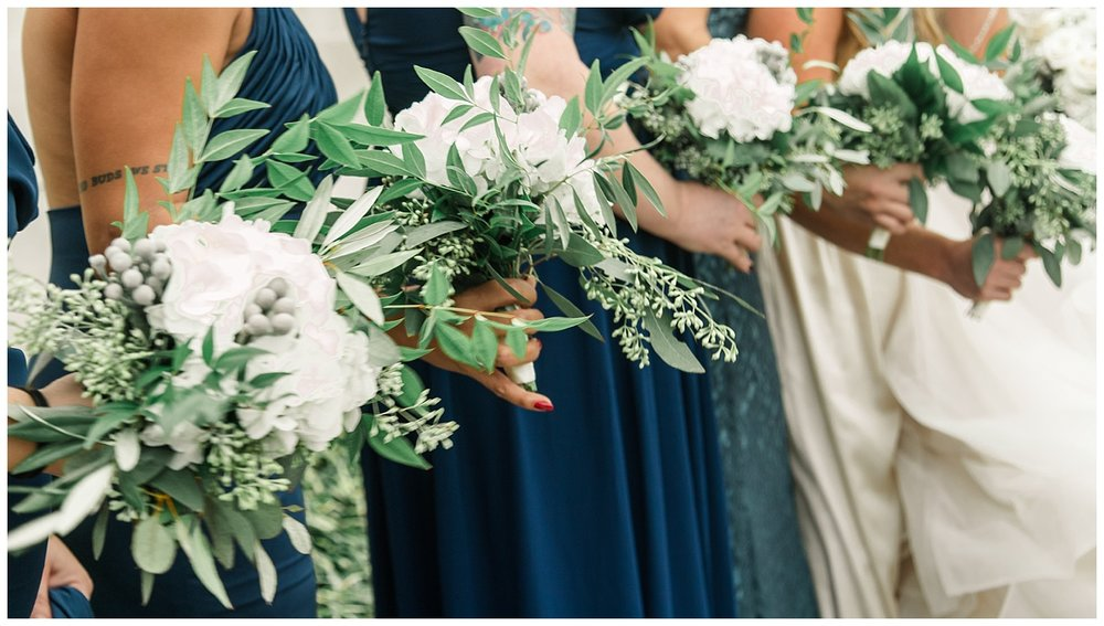 Richmond Fan Wedding - Monument Avenue