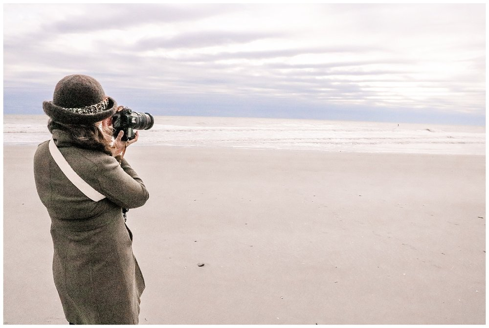 Photographer Stacie Marshall - Folly Beach