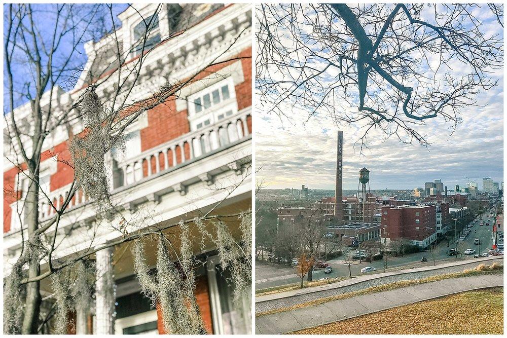 Libby Park - Church Hill - Richmond, VA