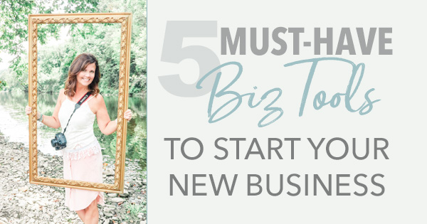 Tools for Small Business Owners