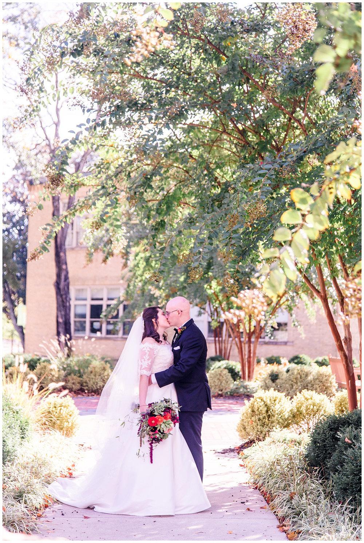 Richmond wedding photography - St. Joseph's Villa