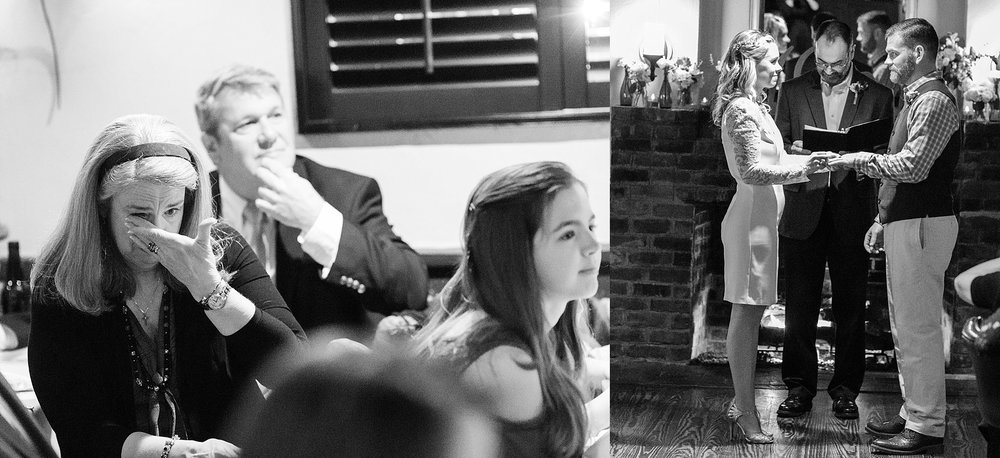 Virginia Wedding - Hanover Tavern - Marianne + Mike