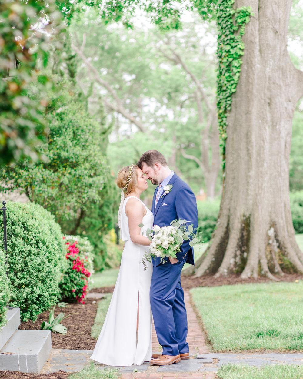 Richmond Wedding Photographer - Bridal Guide