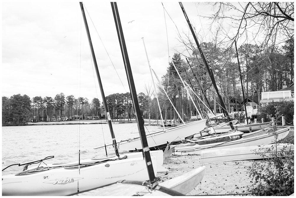 Boathouse Wedding - Virginia Wedding Photographer