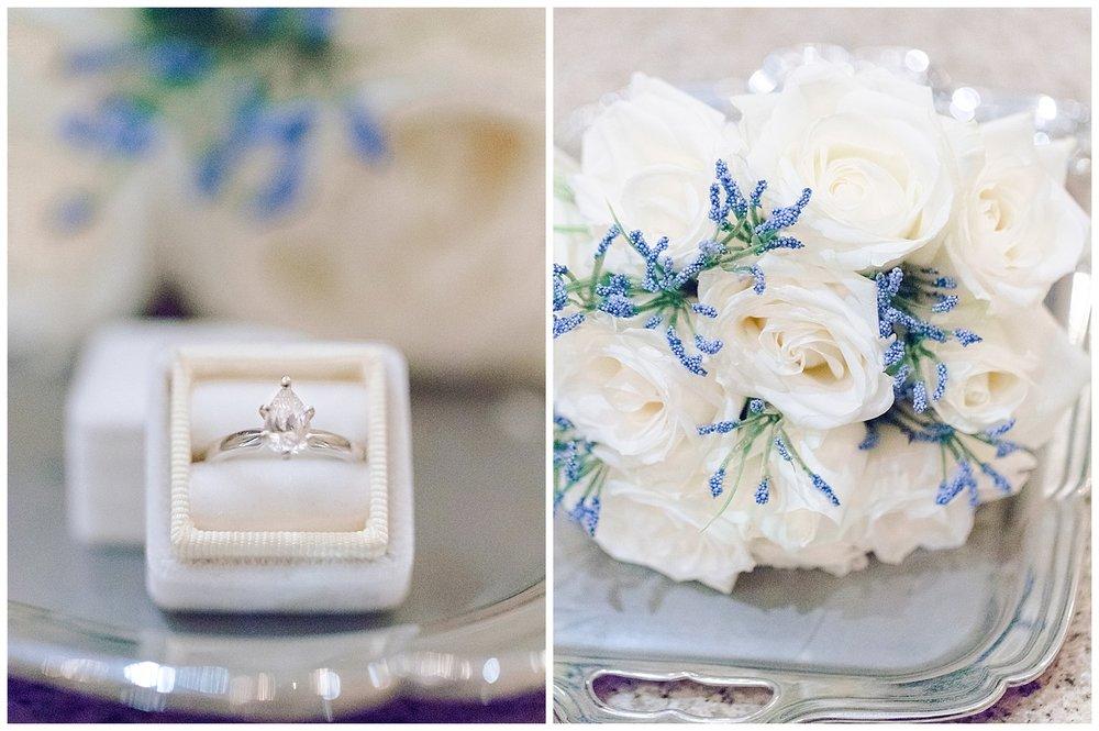 Boathouse at Sunday Park Wedding - Virginia Wedding Photographer