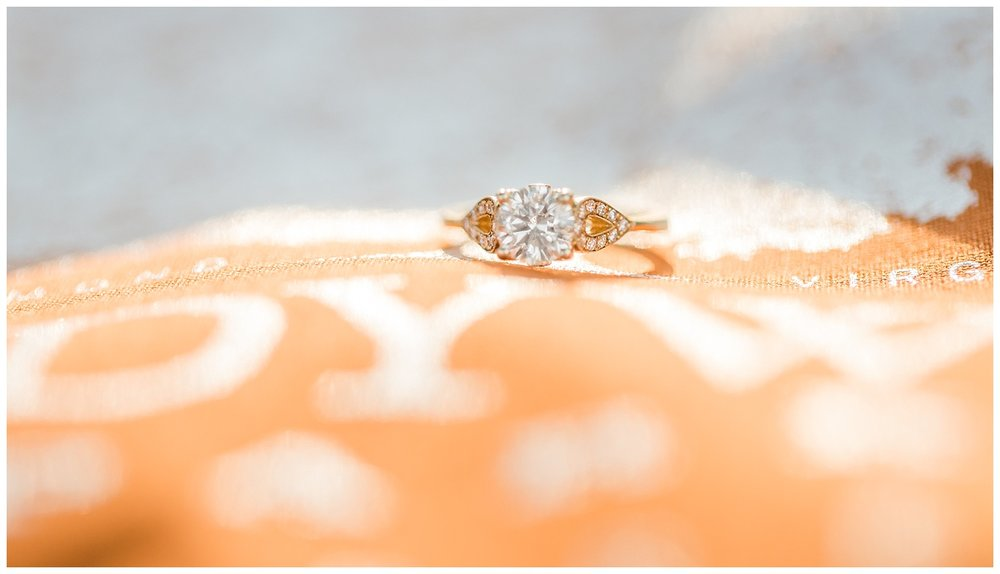Hardywood Richmond Engagement Photos - Marissa + Albie