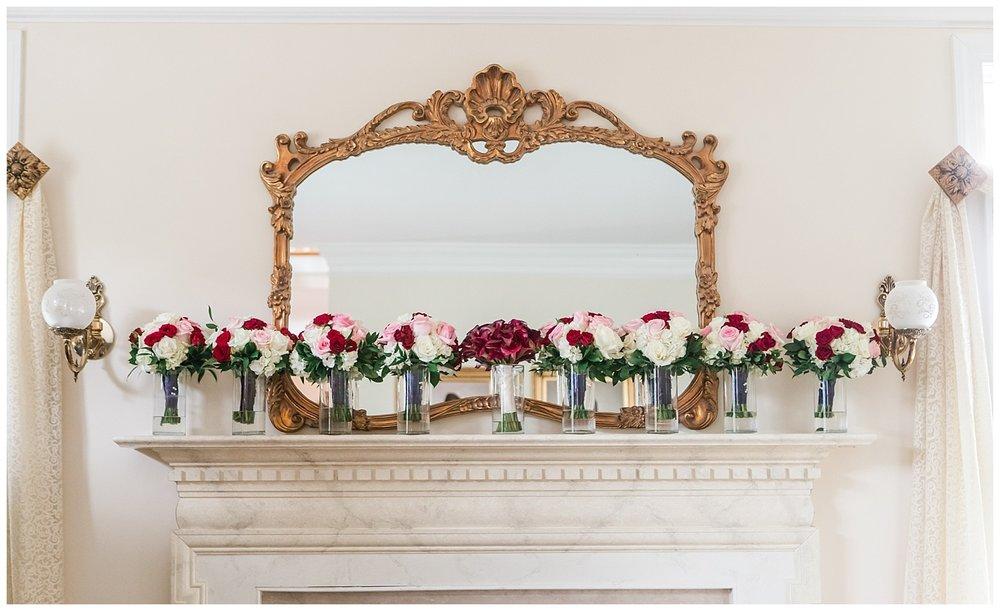 Richmond Wedding Details - Virginia Wedding Photographer