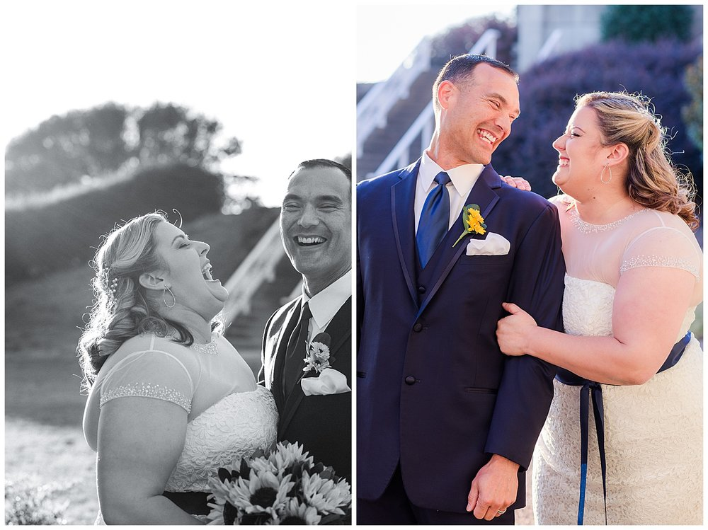 Kingsmill Resort Wedding - Williamsburg Virginia Wedding Photographer