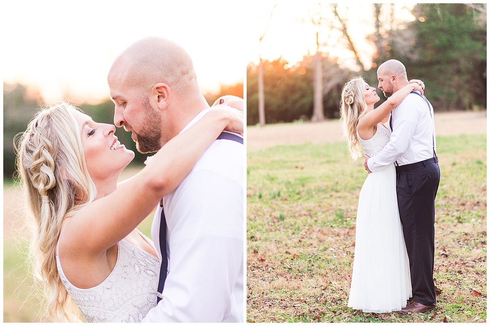 Bienvue Wedding - Powhattan Virginia Wedding Photographer
