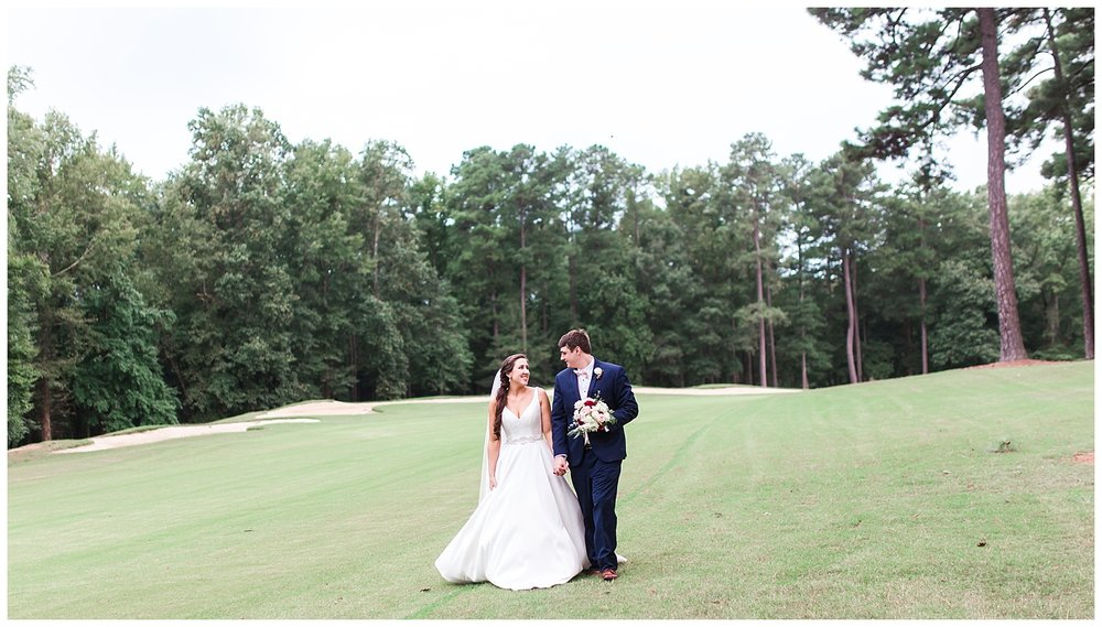 Brandermill Country Club - Virginia Wedding Venue