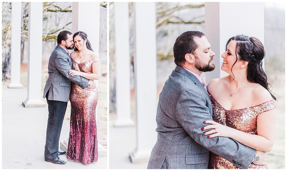 Alleghany County Engagement Session - Virginia Wedding Photographer