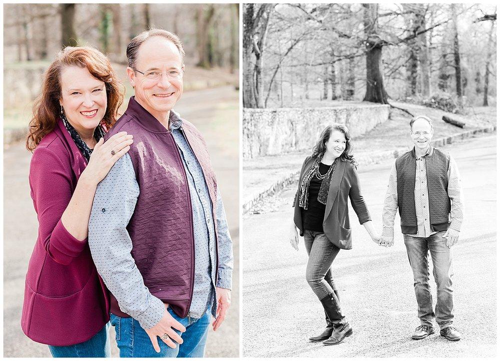 Richmond Family Photographer - Byrd Park
