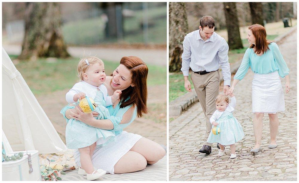Richmond Virginia Family Photographer