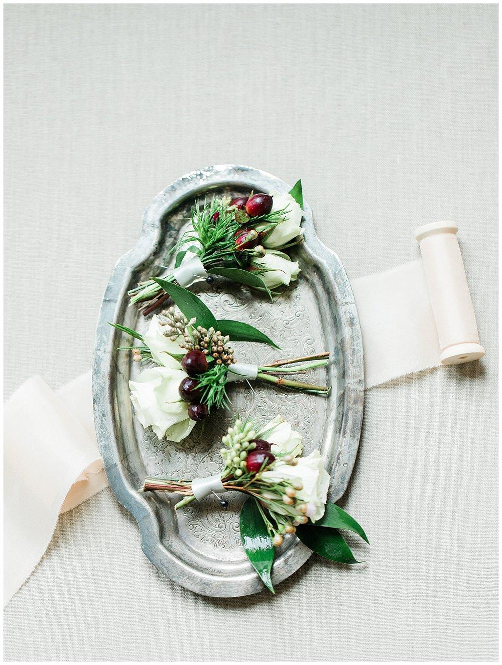 Early Mountain Vineyards Wedding - Fine Art Virginia Wedding Photographer
