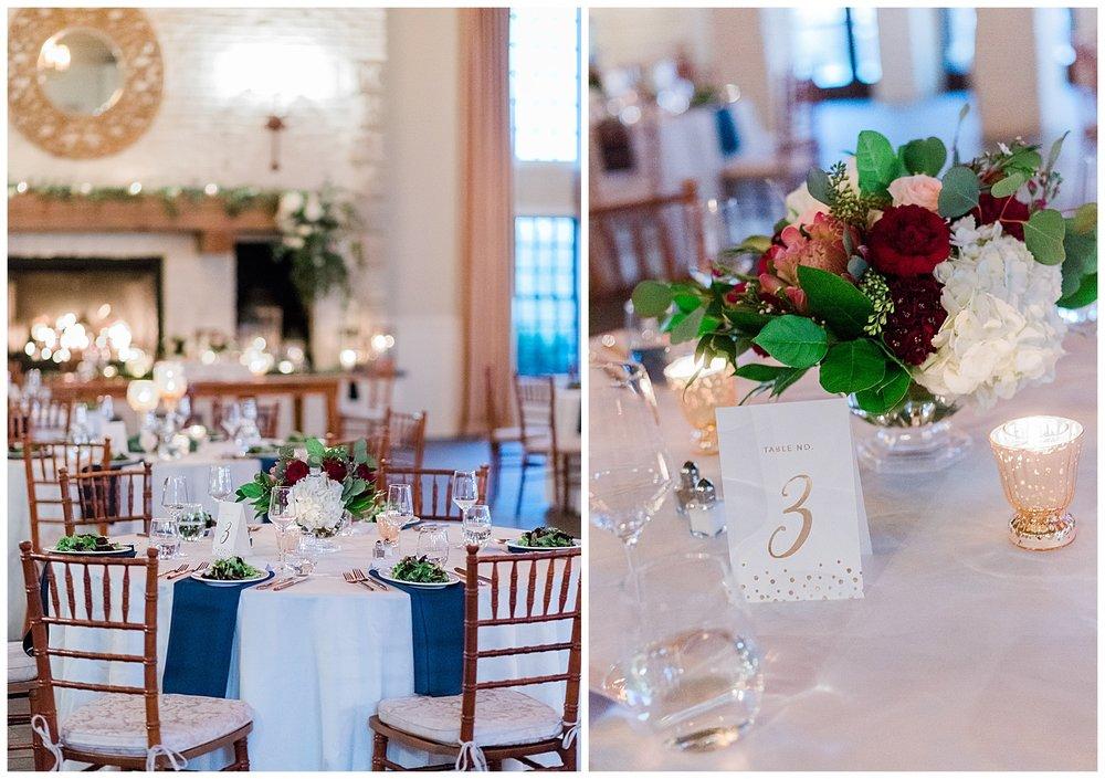 Early Mountain Vineyards Wedding Reception - Charlottesville, VAEarly Mountain Vineyards Wedding Reception - Charlottesville, VA