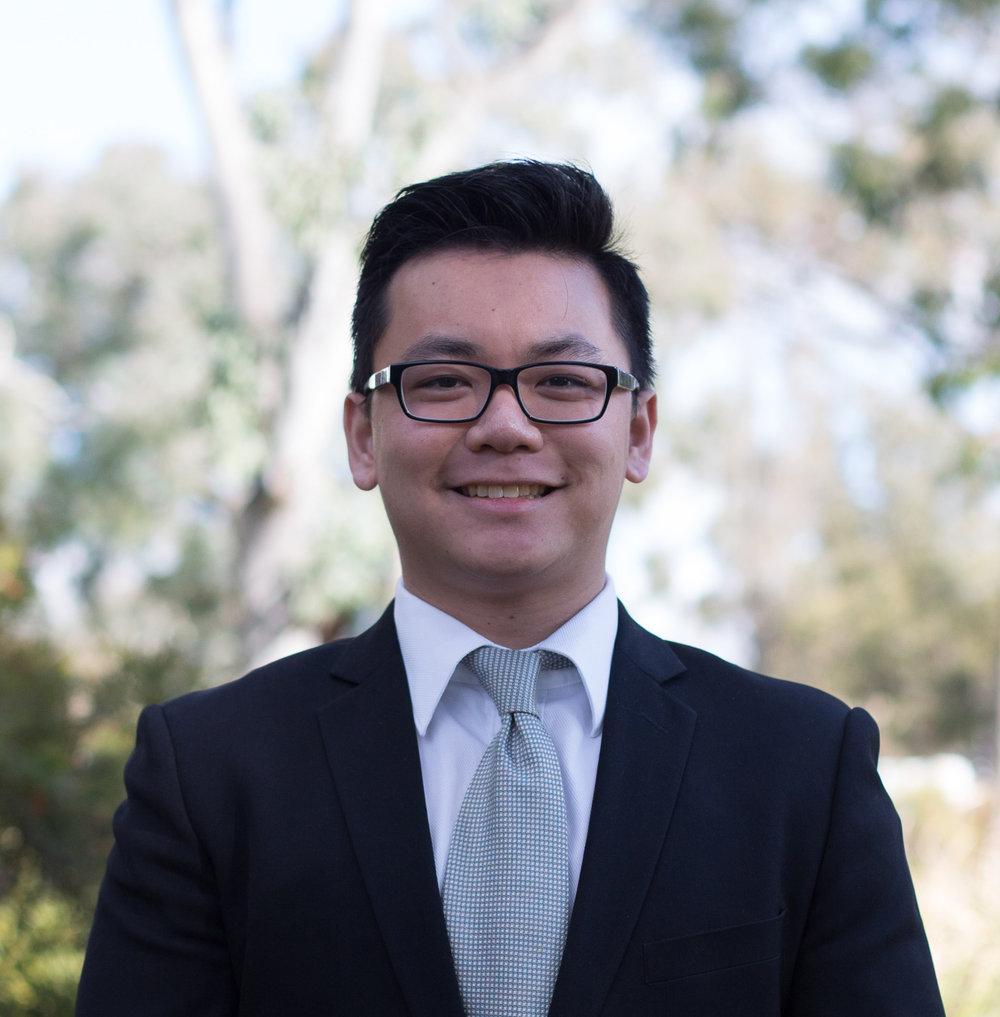 Joshua Ling