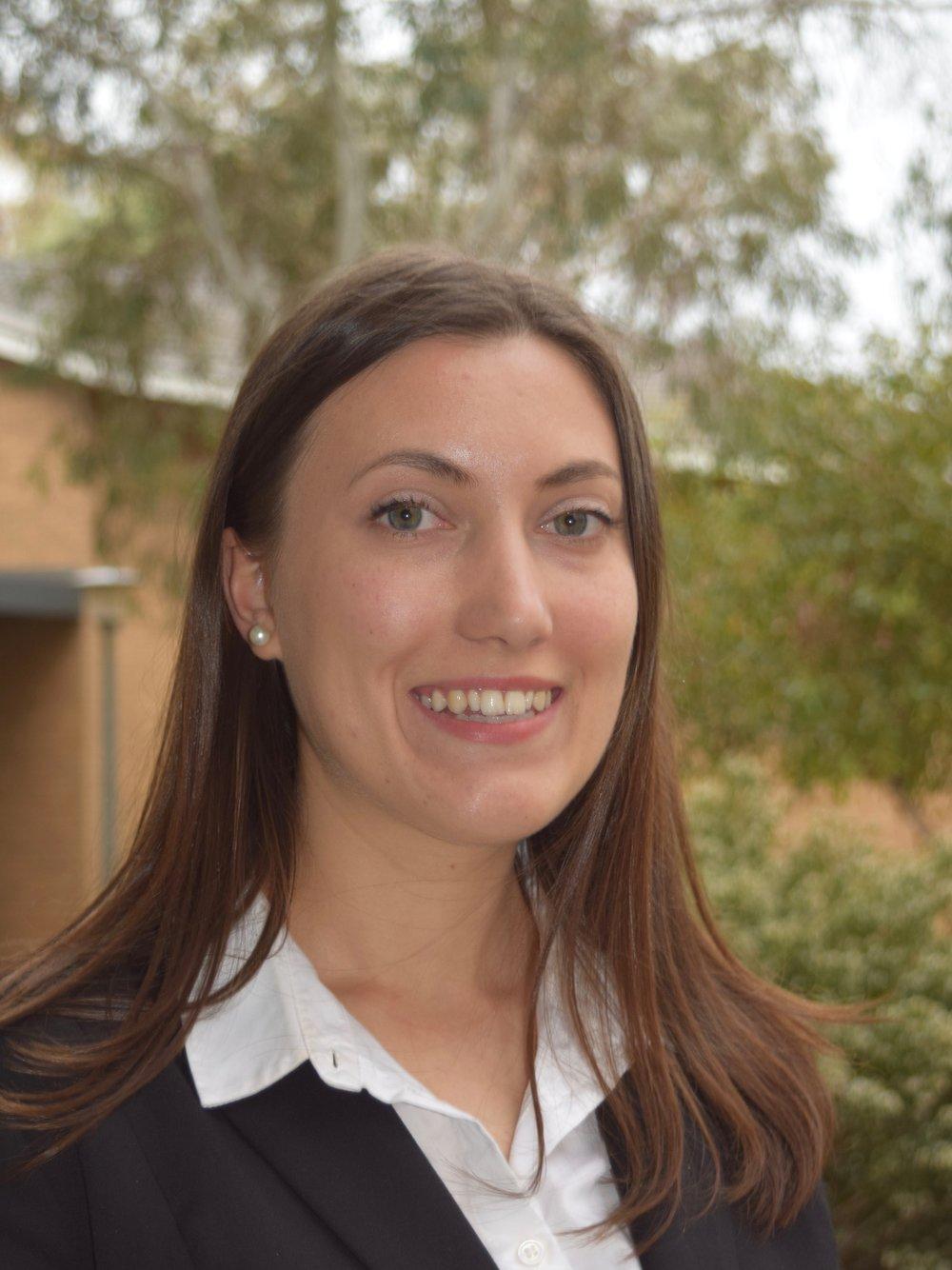 Katherine Arditto