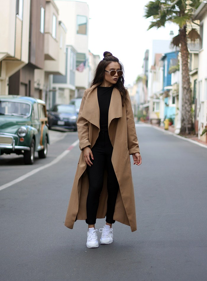 Style Caster's Petite Fashion Bloggers