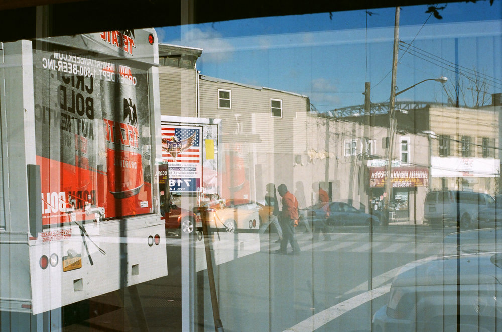 Staten Island (color film)