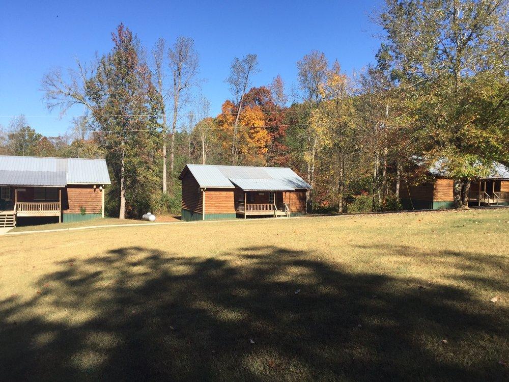 Bunkhouse Complex