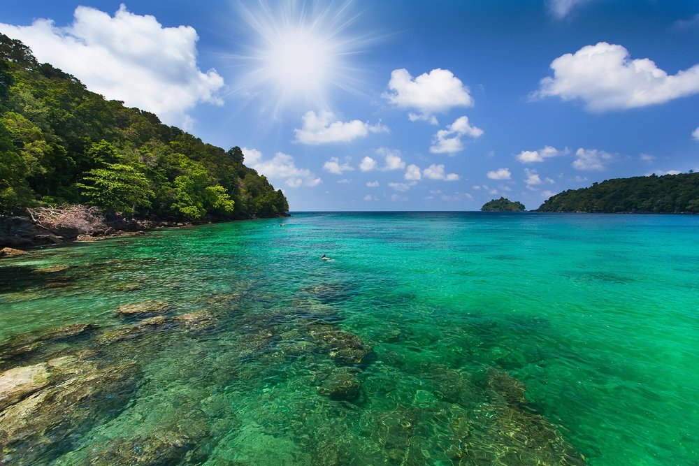 Pulau Weh -