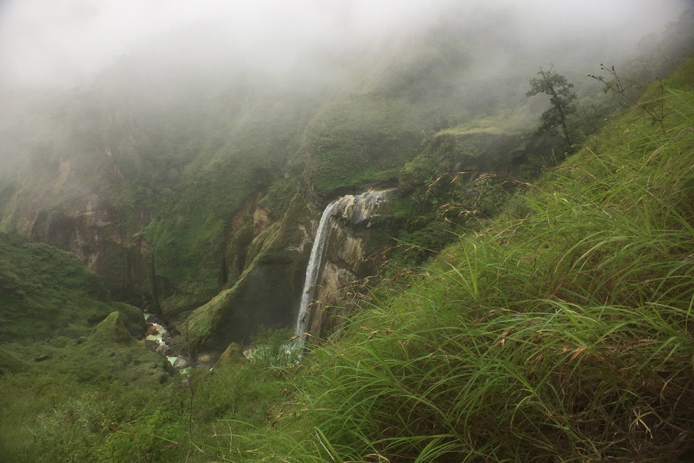 Gunung Rinjani -