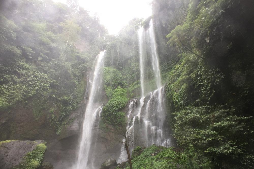 Bali North -