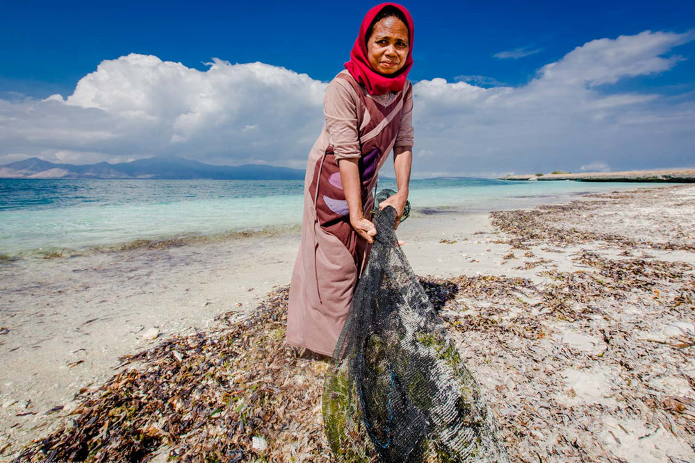 Pantar Island -